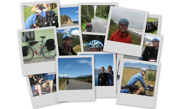 Click to check out our favorite pictures from our cycling trip through New Zealand