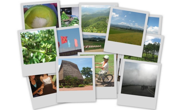 Click to check out our favorite pictures from our cycling trip through Vietnam